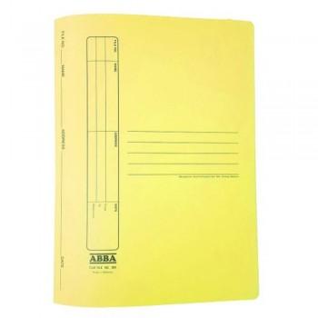 ABBA Manila Flat File 303 - Yellow