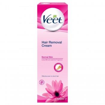 Veet Hair Removal Cream Normal Skin 100ML