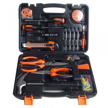Habo JT45-1 Professional Hand Tool Set 45pcs