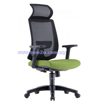 AMBER 2 Executive Mesh Chair