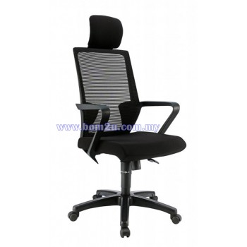 ANGLE 1 Executive Mesh Chair