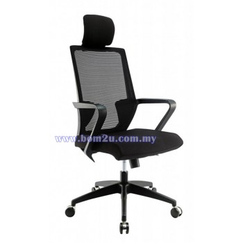 ANGLE 2 Executive Mesh Chair
