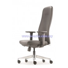 ARONA Series Presidential Chair (Aluminium Base)