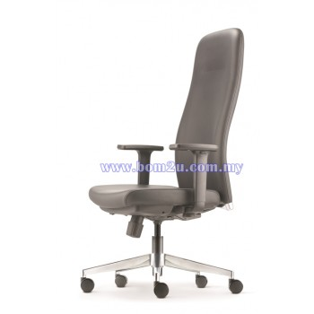 ARONA Series Presidential Chair (Aluminium Base)