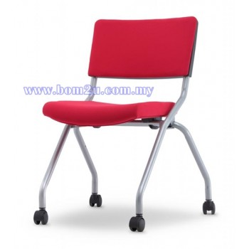 AXIS 2 Series Foldable Training Chair With Castor