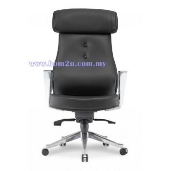 ALTUM Series Presidential Chair
