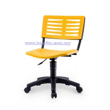 AXIS 3 Series Student Chair With Roller (P.P. Shell)