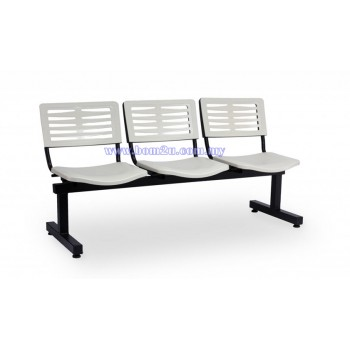 AXIS 3 Series Three Seater Link Chair