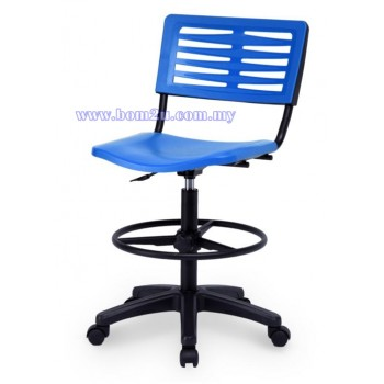 AXIS 3 Series Drafting Chair (P.P. Shell)