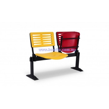 AXIS 3 Series Double Seater Link Chair