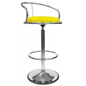 BOM-803(H) High Bar Stool With Backrest