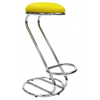BOM-801(H) High Bar Stool
