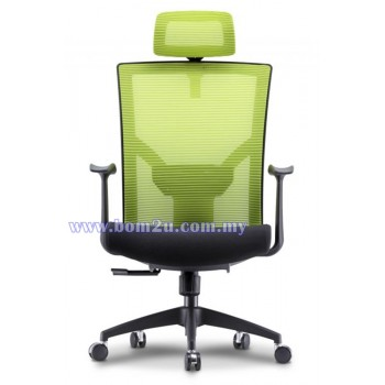 EVO 1 Executive Mesh Chair