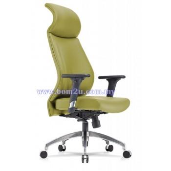 F4 Series Presidential Chair