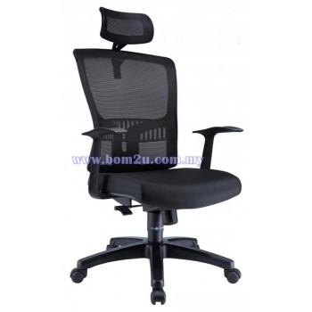 HUGO 1 Executive Mesh Chair