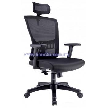 HUGO 2 Executive Mesh Chair