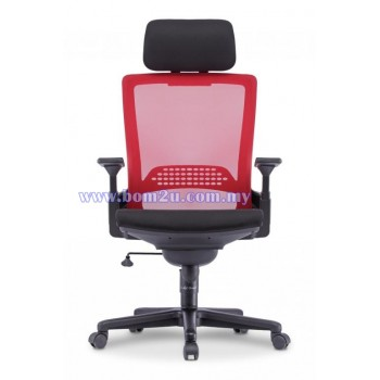 KASUMI 1 Series Executive Mesh Chair