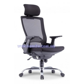 KASUMI 3 Series Executive Mesh Chair