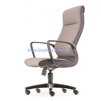 KLAIR Series Executive Chair (P.P. Base)