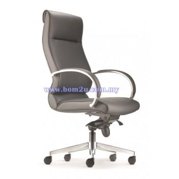KLAIR Series Presidential Chair (Aluminium Base)