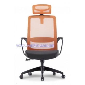 KYOTO 2 Series Executive Mesh Chair