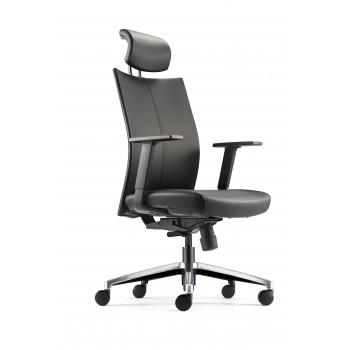MESH II Series Presidential Chair