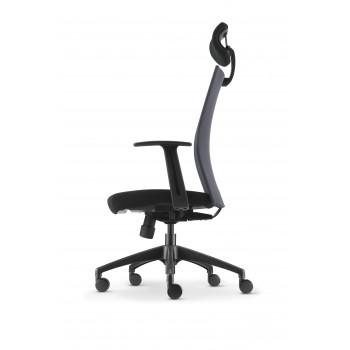 MESH II Series Executive Mesh Chair
