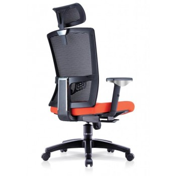NISMO 2 Series Executive Mesh Chair