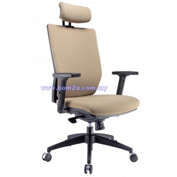 NEMO 1 Series Executive Chair (Black Series)