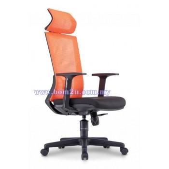 OVO 1 Series Executive Mesh Chair