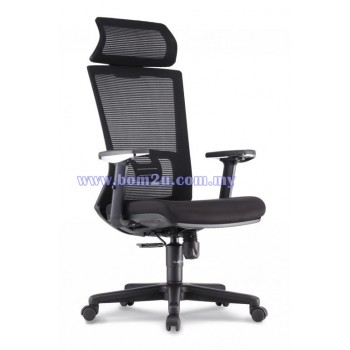 OVO 2 Series Executive Mesh Chair