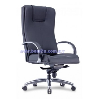 OKORO Series Presidential Chair