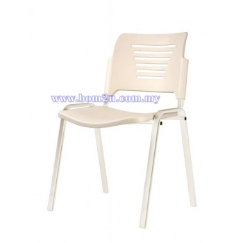 P2 Series Student Chair (Ivory Series)