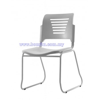 P2 Series Student Chair (Grey Series)