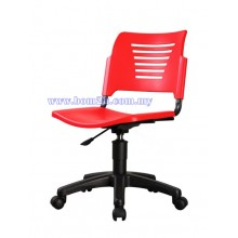 P2 Series Student Chair With Roller Base