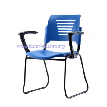 P2 Series Student Chair With Armrest