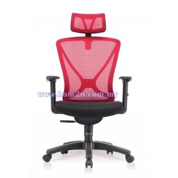 POLO 2 Series Executive Mesh Chair