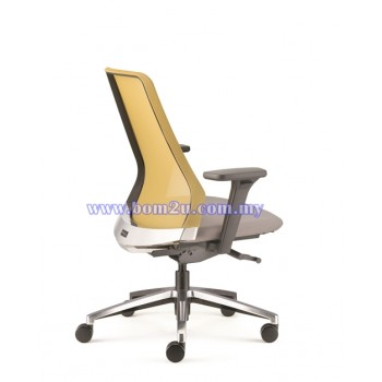 PICO Series Executive Medium Back Chair (Mesh Series)