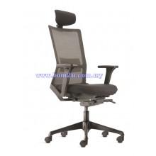 ROYCE Series Executive Mesh Chair (Nylon Base)