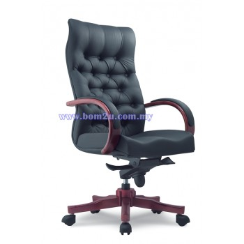 SANCTUARY Wooden Series Director Chair