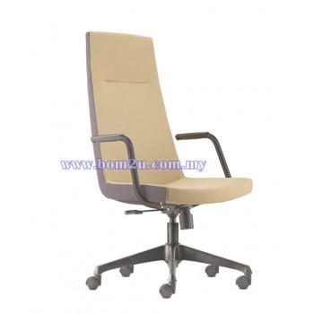 SMARTY Series Executive Chair (Nylon Base)