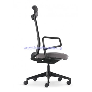 SURFACE Series Executive Chair (Black Series)