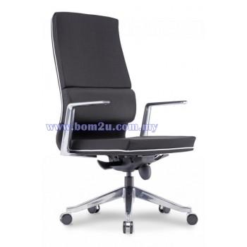 TUMMY Series Presidential Chair