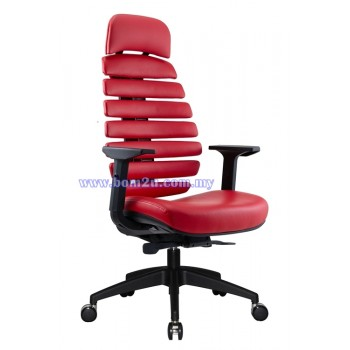 YOGA Series Presidential Chair (Nylon Base)