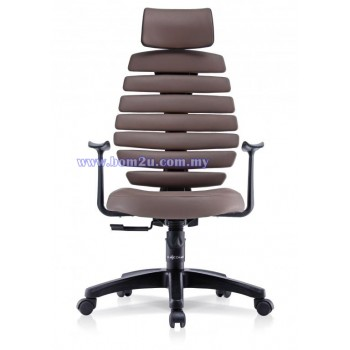 YOGA LITE 1 Series Executive Chair (P.P. Base)