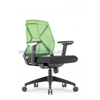 WIFI-LITE 2 Series Executive Low Back Chair