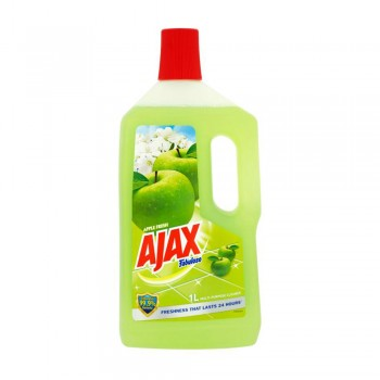 Ajax Fabuloso Apple Multi Purpose Cleaner 1L