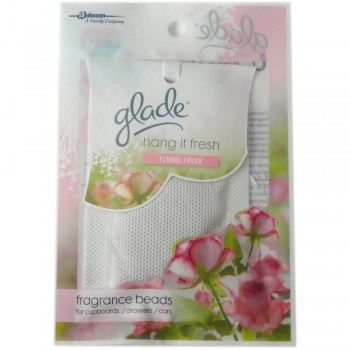 Glade Hang It Fresh (Floral Fresh) (Item No: F01 04 H/IT FLO) A3R1B92