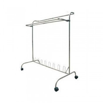 Stainless Steel Clothes Rack-SCR 809 (Item No:F15-25)