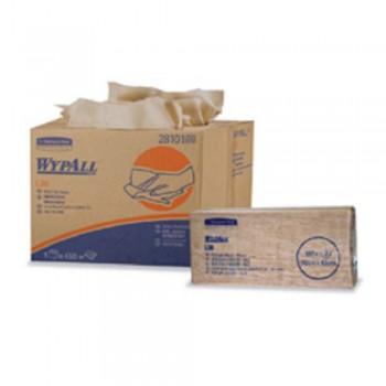 Scott Wypall L30 Brag Box 3ply (Unbleached)